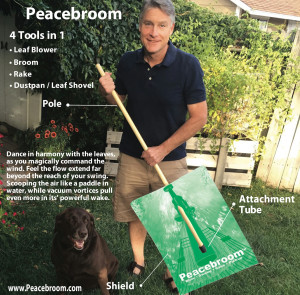 Peacebroom4ToolsinOne