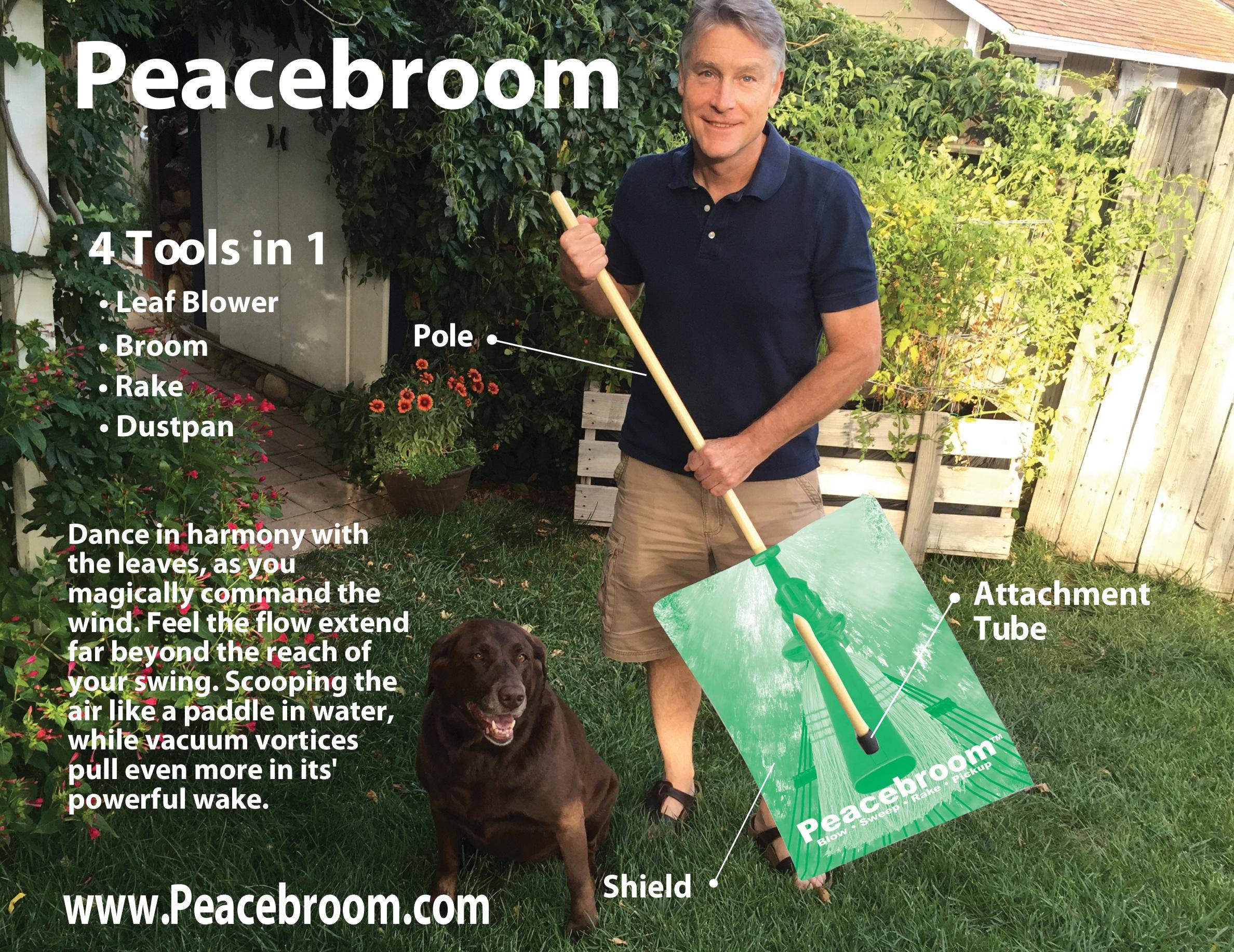 Peacebroom4ToolsinOneLt